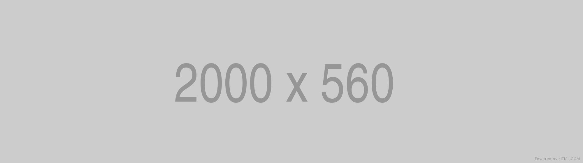 2000x560